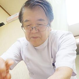 川崎のゴスペル鍼療院・院長
