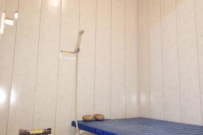 川崎市『ゴスペル鍼療院』のラドン浴