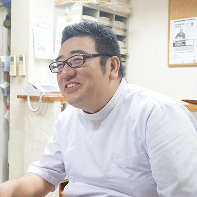 川崎市『ゴスペル鍼療院』の鍼灸師